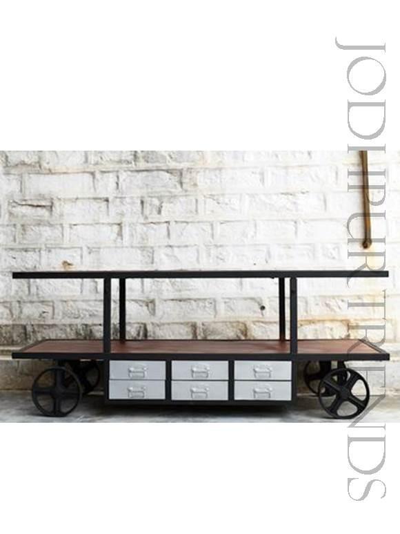 jodhpur industrial vintage designs