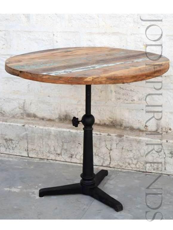 Industria restaurant furniture