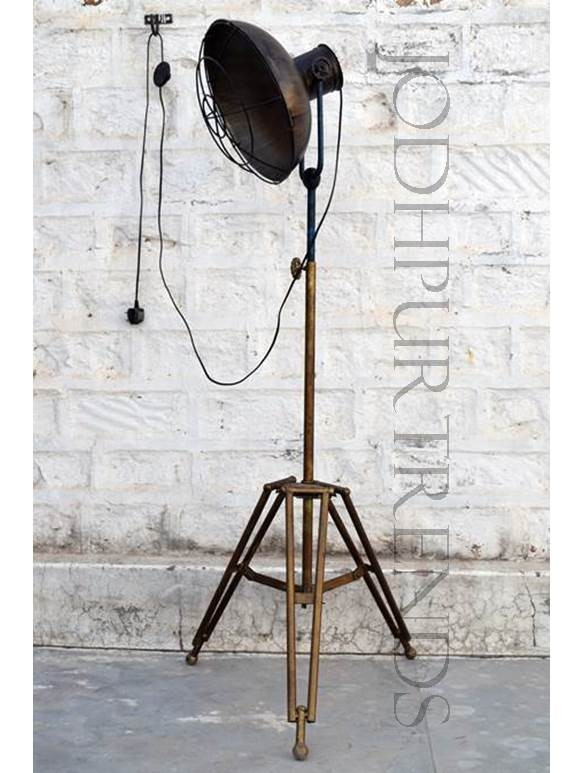 industrial lamps desing for cafe restaurant