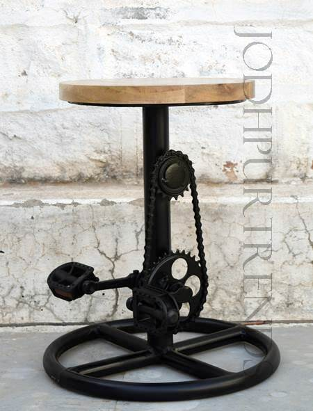 industrial stools designs india jodhpur