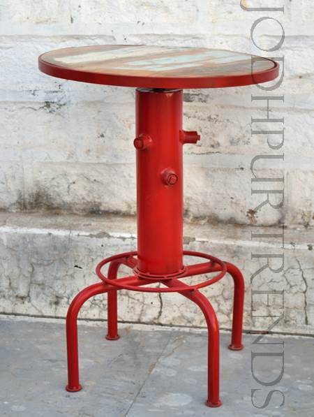 industrial table iron jodhpur
